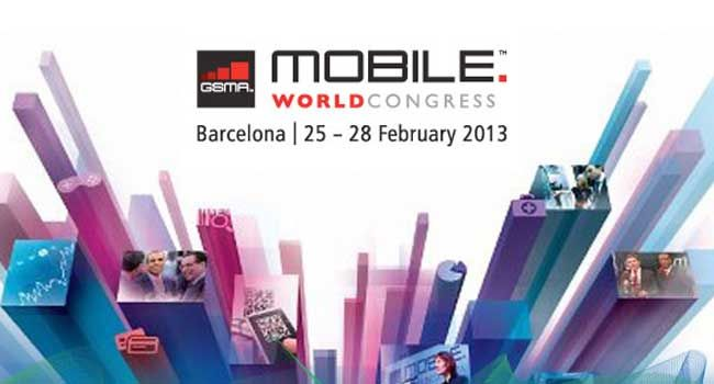 Mobile World Congress (MWC) 2013 : C'est parti pour 4 jours High tech !